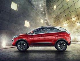 [Video] New Tata Nexon TVC Released Safest Car Highlights