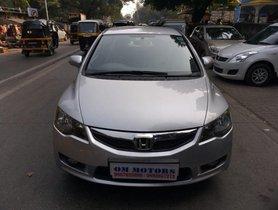 Honda Civic 2010-2013 1.8 V MT 2009 for sale