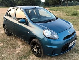 Used 2013 Nissan Micra for sale