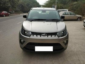 2018 Mahindra KUV100 for sale at low price