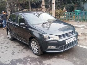 2018 Volkswagen Polo for sale