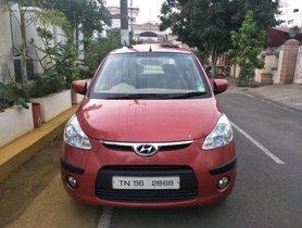Used Hyundai i10 Magna 2008 for sale