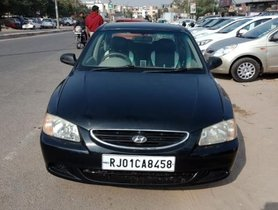 Used Hyundai Accent 2009 car at low price