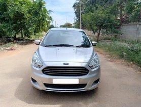 Ford Figo Diesel Titanium 2015 for sale