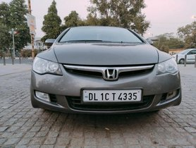 2008 Honda Civic 2006-2010 for sale
