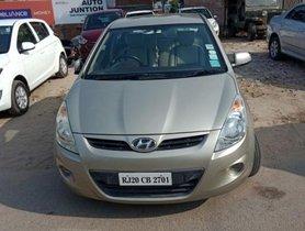 Used Hyundai i20 2009 car at low price