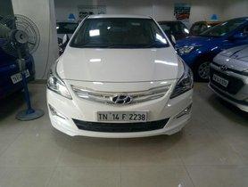 Used Hyundai Verna 2016 for sale at low price