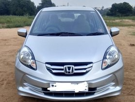 Honda Amaze SX i VTEC 2014 for sale