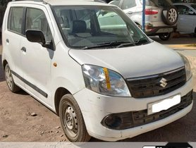 Maruti Wagon R VXI BS IV 2011 for sale