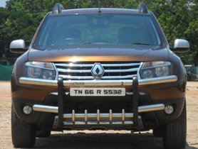 Renault Duster 110PS Diesel RxL 2015 for sale