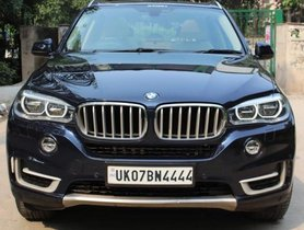 2015 BMW X5 for sale at low price