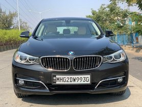 BMW 3 Series 2015 for sale