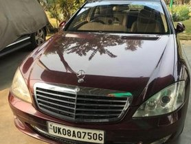 2008 Mercedes Benz S Class for sale at low price
