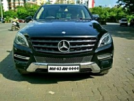 Mercedes-Benz M-Class ML 350 4Matic 2015 for sale