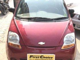Chevrolet Spark 1.0 LS 2011 for sale