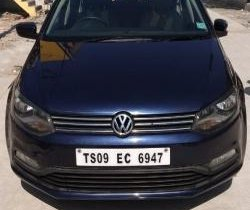 Used Volkswagen Polo 1.5 TDI Comfortline 2014 for sale