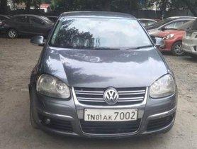 Volkswagen Jetta 2013-2015 1.9 Highline TDI 2010 for sale