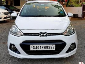 Used Hyundai Xcent 1.1 CRDi S 2014 for sale