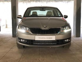 Skoda Rapid 1.5 TDI Style 2017 for sale