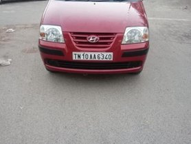 Used 2010 Hyundai Santro for sale