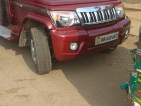 Used Mahindra Bolero 2012 car at low price