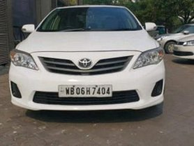 Used Toyota Corolla Altis 2011 car at low price