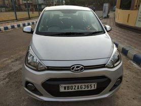 Hyundai Xcent 1.2 Kappa S 2014 for sale