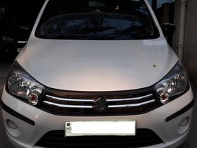 2016 Maruti Suzuki Celerio for sale