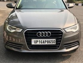 Audi A6 2.0 TDI Premium Plus 2013 for sale