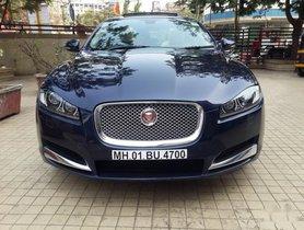 Jaguar XF 2.2 Litre Luxury 2014 for sale