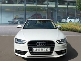 2015 Audi A4 for sale