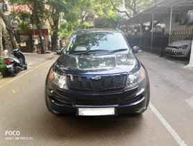 2012 Mahindra XUV500 for sale
