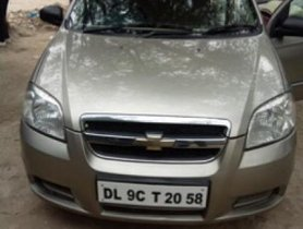 Used Chevrolet Aveo 1.4 LS Limited Edition 2009 for sale