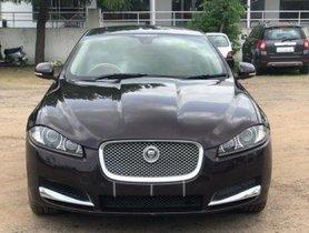 Jaguar XF Diesel 2013 for sale