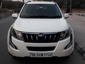 Used Mahindra XUV500 2016 car at low price