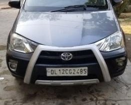 Used Toyota Etios Cross car 2014 for sale at low price