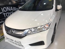 Used Honda City i-DTEC SV 2014 for sale