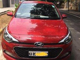 Hyundai i20 Asta Option 1.2 2016 for sale