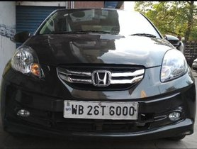 Used Honda Amaze VX i-Vtech 2015 for sale