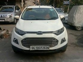 Used Ford EcoSport car 2013 for sale at low price