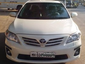 Used Toyota Corolla Altis GL 2012 for sale