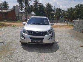 Mahindra XUV500 W10 2WD 2016 for sale
