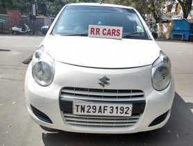 Maruti A Star Vxi 2010 for sale