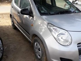 Maruti Suzuki A Star 2010 for sale