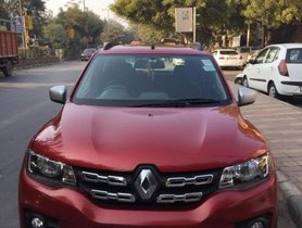 Renault Kwid 1.0 RXL 2017 for sale