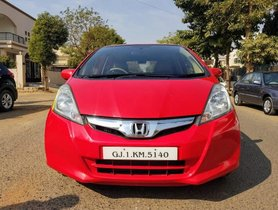 Used Honda Jazz car 2011 for sale at low price