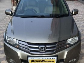 Used Honda City i-VTEC S 2010 for sale