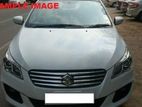 Maruti Ciaz VDi 2014 for sale