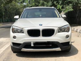 BMW X1 sDrive20d 2013 for sale