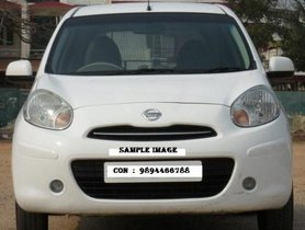 Nissan Micra Diesel XV Premium 2011 for sale